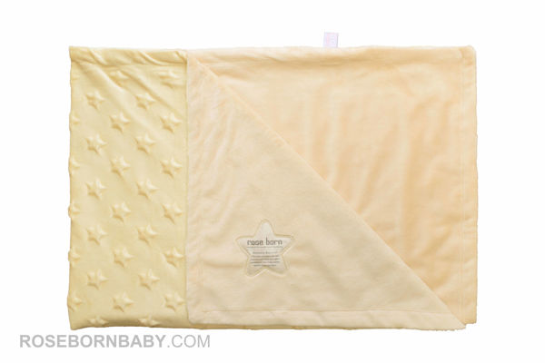 Picture of Bubble swaddle blanket