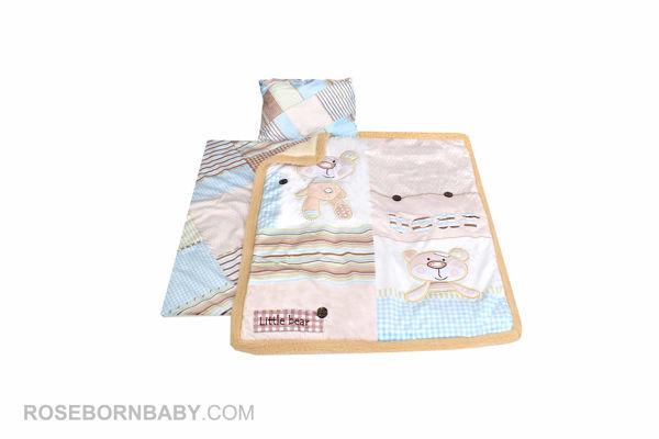 تصویر از سرویس خواب سه تکه طرح LITTLE BEAR